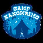Camp NaNoWriMo Logo