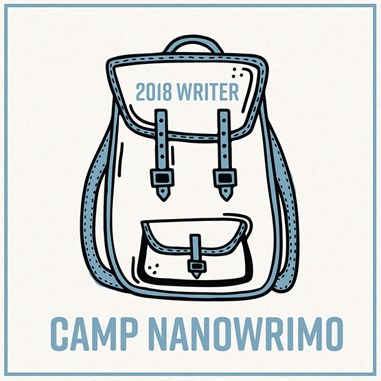 NaNoWriMo Profile Photo