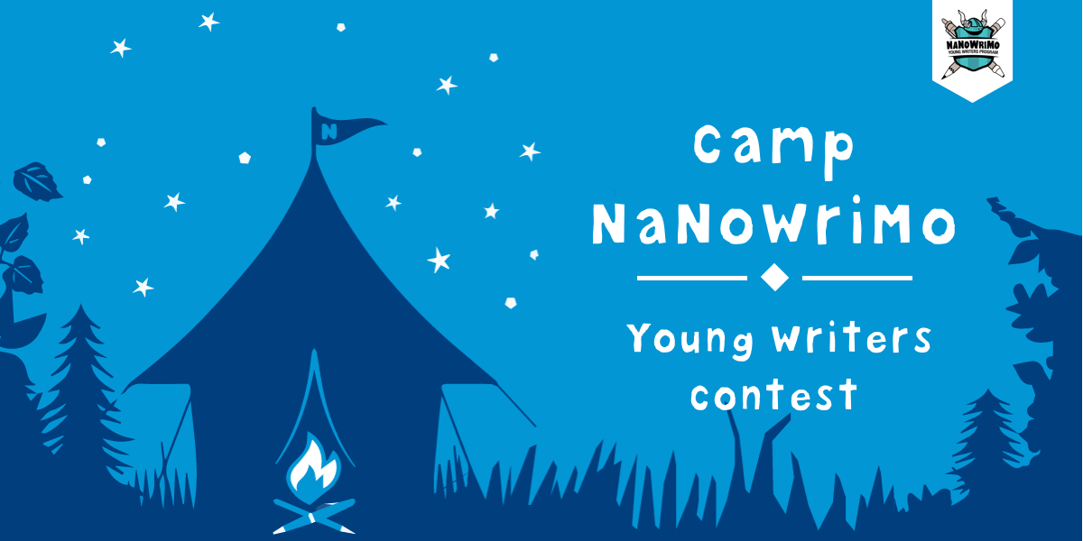 camp nanowrimo ywp contest