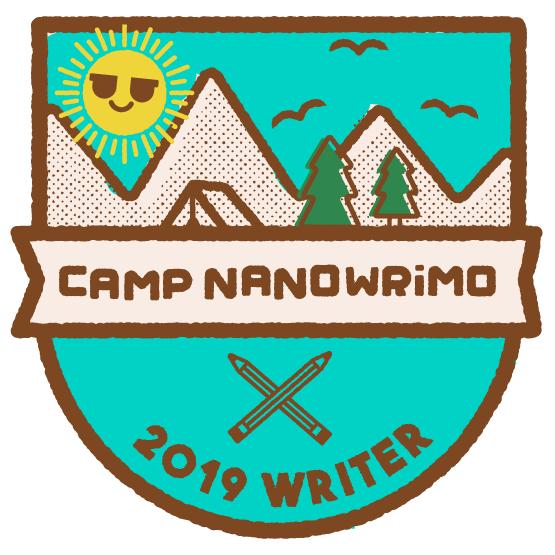 Camp NaNoWriMo Profile Photo