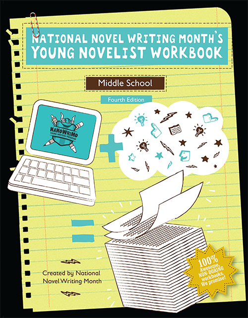 Middle School Workbook