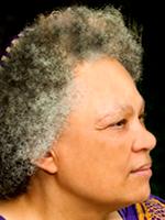 photo of Carolivia Herron