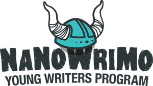 YWP text logo