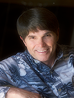 Dean Koontz - photo taken by Thomas Engstrom