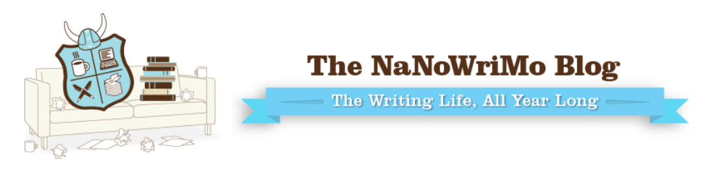 NaNoWriMo Blog