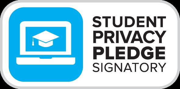 privacy pledge